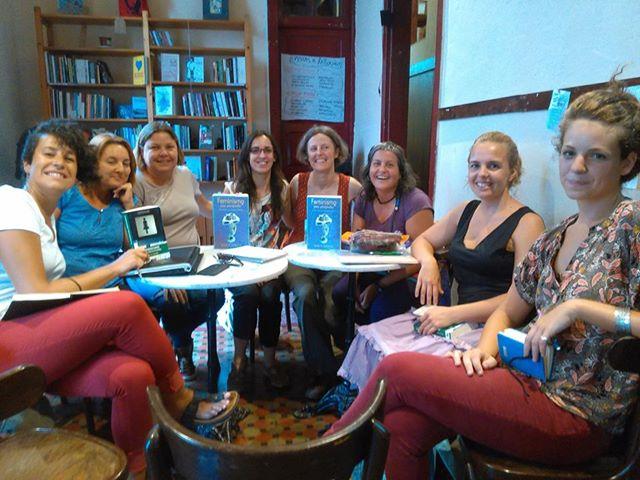 Mujeres que leen: sobre PROSTITUCIÓN y VIOLENCIA DE GÉNERO