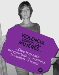 25 de noviembre. Día Internacional de la Eliminación de la Violencia contra las Mujeres