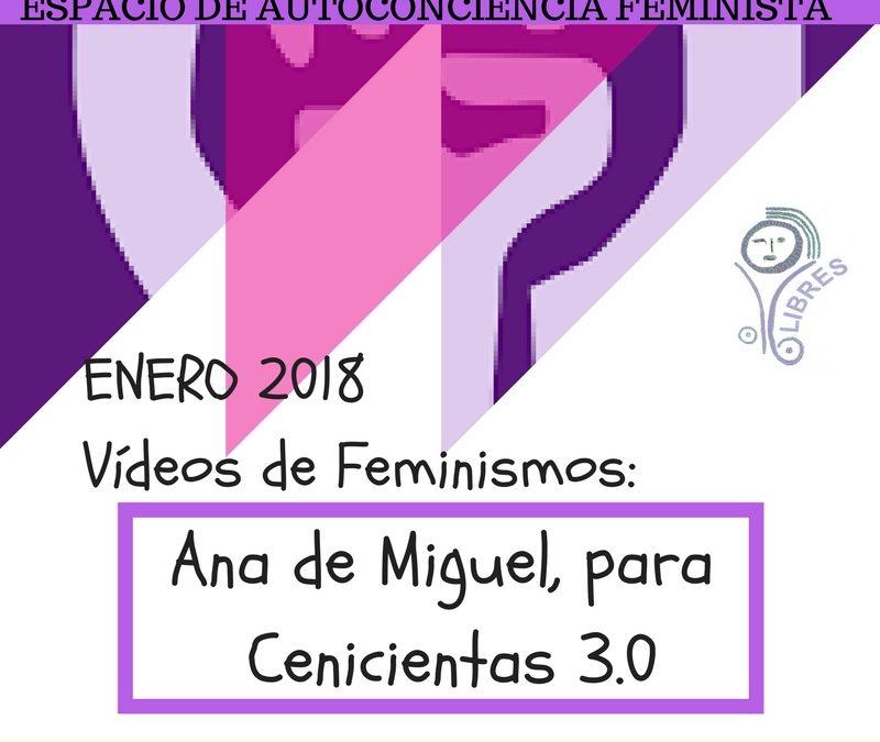 Mujeres que leen: ESPACIO DE AUTOCONCIENCIA FEMINISTA