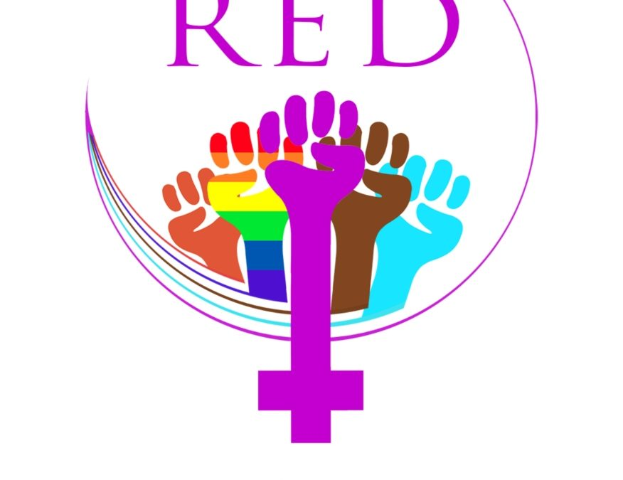 MLY ENREDADAS: la Red Feminista de Gran Canaria